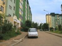 Volgograd, St Sheksninskaya, house 16. Apartment house