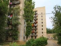 Волгоград, улица Шекснинская, дом 18. многоквартирный дом