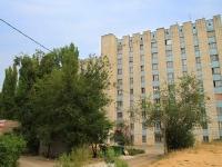 Волгоград, улица Шекснинская, дом 20. многоквартирный дом