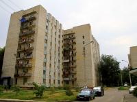 Volgograd, St Sheksninskaya, house 24. Apartment house