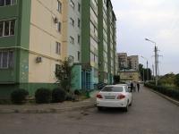 Волгоград, улица Шекснинская, дом 26. многоквартирный дом