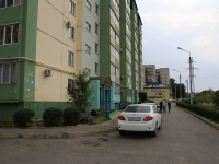 Volgograd, St Sheksninskaya, house 26. Apartment house