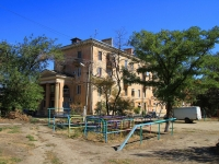 Volgograd, avenue Metallurgov, house 7. Apartment house