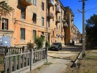 Волгоград, Металлургов пр-кт, дом 7