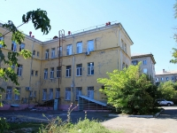 Волгоград, Металлургов пр-кт, дом 8