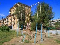 Волгоград, Металлургов пр-кт, дом 9