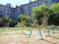 Волгоград, Металлургов пр-кт, дом 10