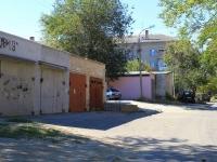 Волгоград, Металлургов проспект. гараж / автостоянка