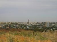 Волгоград, улица Лермонтова, дом 30. многоквартирный дом