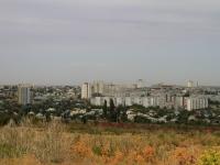 Волгоград, улица Рихарда Зорге, дом 51. многоквартирный дом