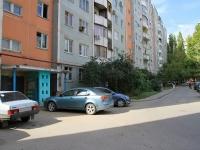 Волгоград, улица Рихарда Зорге, дом 38. многоквартирный дом