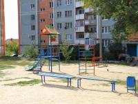 Волгоград, Рихарда Зорге ул, дом 38