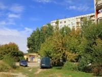 Волгоград, улица Рихарда Зорге, дом 40. многоквартирный дом