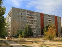 Волгоград, улица Рихарда Зорге, дом 46. многоквартирный дом