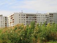 Волгоград, улица Рихарда Зорге, дом 53. многоквартирный дом