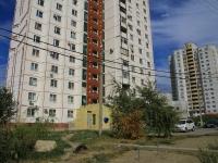 Волгоград, Рихарда Зорге ул, дом 56
