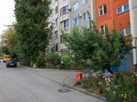 Волгоград, улица Рихарда Зорге, дом 60. многоквартирный дом