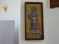 Volgograd, temple Всех Святых, Mamaev kurgan st, house 4