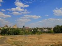 Volgograd, St Bukhantsev, house 2. Apartment house