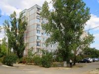 Volgograd, St Bukhantsev, house 2А. Apartment house