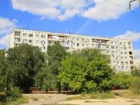 Волгоград, улица Милиционера Буханцева, дом 2Б. многоквартирный дом