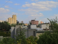 Volgograd, St Bukhantsev, house 2Ж. garage (parking)