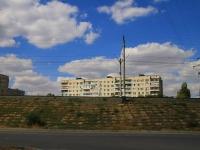 Волгоград, улица Милиционера Буханцева, дом 6. многоквартирный дом