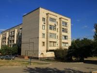 Volgograd, St Bukhantsev, house 22. Apartment house