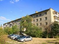 Volgograd, St Bukhantsev, house 26. Apartment house