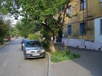 Volgograd, St Bukhantsev, house 30. Apartment house