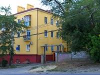 Volgograd, St Bukhantsev, house 32. Apartment house