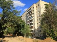 Volgograd, St Bukhantsev, house 36. Apartment house
