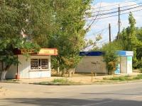 Волгоград, улица Милиционера Буханцева. магазин