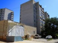 Volgograd, St Bukhantsev, house 50. Apartment house