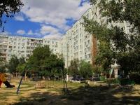 Волгоград, Ростовская ул, дом 10