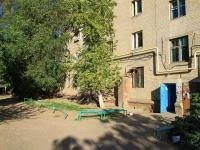 Волгоград, Циолковского ул, дом 2