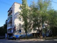 Волгоград, улица Циолковского, дом 3А. многоквартирный дом
