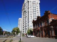 Волгоград, Циолковского ул, дом 17