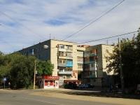 Волгоград, Циолковского ул, дом 21