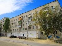 Волгоград, Циолковского ул, дом 22