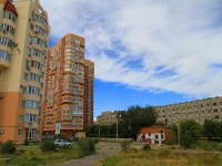 Волгоград, Циолковского ул, дом 29
