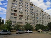 Волгоград, улица Череповецкая, дом 1А. многоквартирный дом