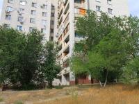 Волгоград, улица Ангарская, дом 13 к.21. общежитие