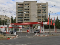 Volgograd, Angarskaya st, 房屋13 к.21