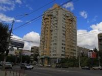 Волгоград, улица Невская, дом 4А. многоквартирный дом