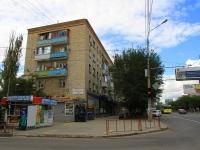 Волгоград, улица Невская, дом 7А. многоквартирный дом