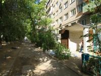 Волгоград, Невская ул, дом 8