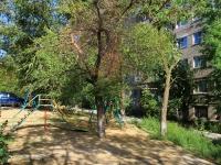 Волгоград, Невская ул, дом 14