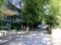 Волгоград, Невская ул, дом 18
