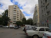Волгоград, улица Донецкая, дом 3. многоквартирный дом